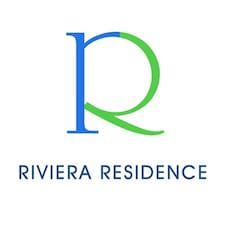 Riviera is the host.