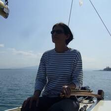 Marie Anne User Profile