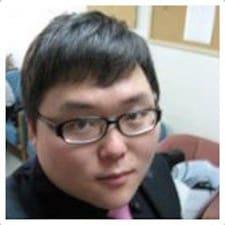 Gyeong Won的用户个人资料