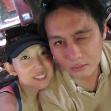 Su Yin felhasználói profilja