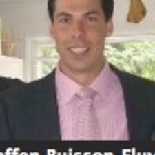 Steffen的用戶個人資料
