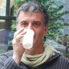 Профиль пользователя Iacopo Maria