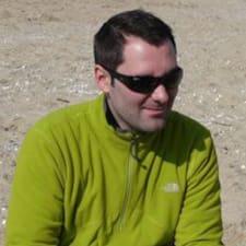 Nutzerprofil von François-Xavier