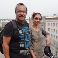 Balaji Rao User Profile