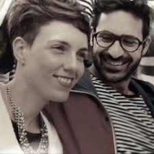Daniel & Ana的用戶個人資料
