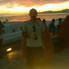 Profil utilisateur de Fabio Giovanni