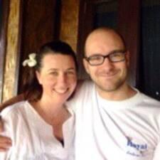 Zeena And Nicholas felhasználói profilja