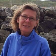 Kirsten Dahl Brugerprofil