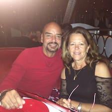 Profil utilisateur de Jeff & Vicki
