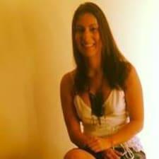 โพรไฟล์ผู้ใช้ Maria Lúcia