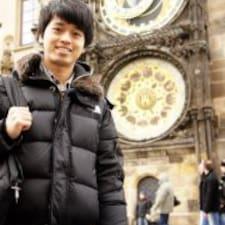 Perfil de l'usuari Chun-Chuan