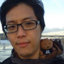 Cheng-Hung User Profile