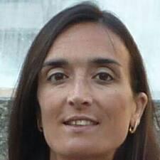 Mireia User Profile