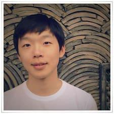 Yongmin User Profile