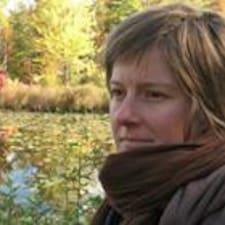 Profilo utente di Lieselot