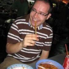 José Damián User Profile