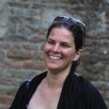 Swantje User Profile