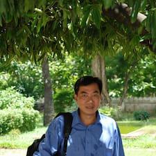 Minh Triet User Profile