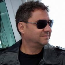 Luiz Alberto User Profile
