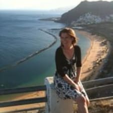 Lisa Allegra Kullanıcı Profili