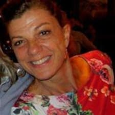 Marilza User Profile
