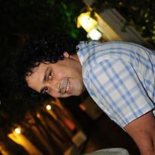 Profil utilisateur de Omer