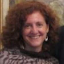 Profil Pengguna Silvina
