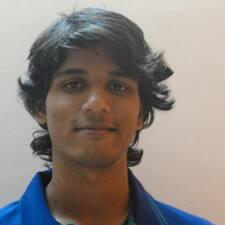 Profilo utente di Nagaraj