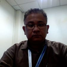 Halim User Profile