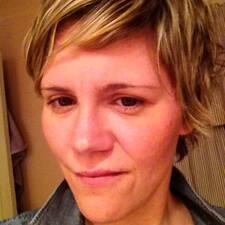 Jennie - Uživatelský profil