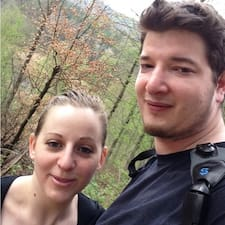 Florian & Aline User Profile