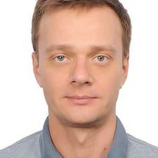 Профиль пользователя Ivan