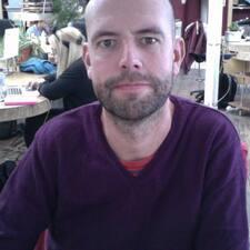 Richard的用户个人资料