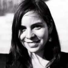 Profil Pengguna Vanessa Barcenas