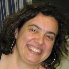 Silvia的用户个人资料