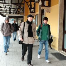 Profil utilisateur de Rostislav