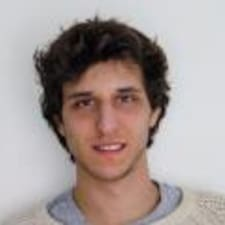 Riccardo User Profile