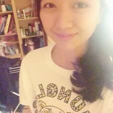 Profil utilisateur de Danqing