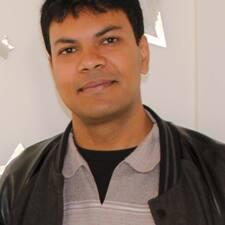 Nutzerprofil von Chandra