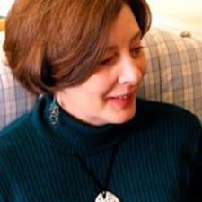 Marjorie的用戶個人資料