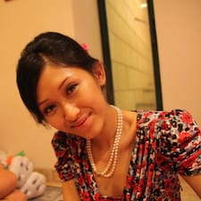 Anita P User Profile