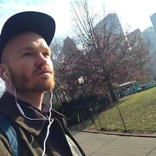 Profilo utente di Björn
