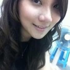 Nutzerprofil von Mei Fong