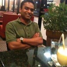 Ashrujit Kullanıcı Profili