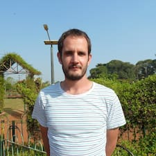 Arnaud User Profile
