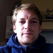 Johan is the host.