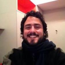 Gustavo的用户个人资料