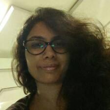 Profil utilisateur de Anjana