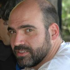Profil utilisateur de Federico Alberto