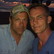 โพรไฟล์ผู้ใช้ Andreas & Dirk